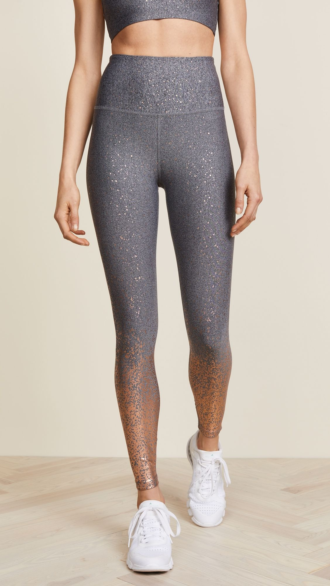 b68714962314e Beyond Yoga Alloy Ombre High Waisted Leggings | Products | Pinterest ...