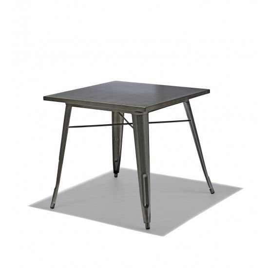 four square table square tables squares and bar areas rh pinterest com