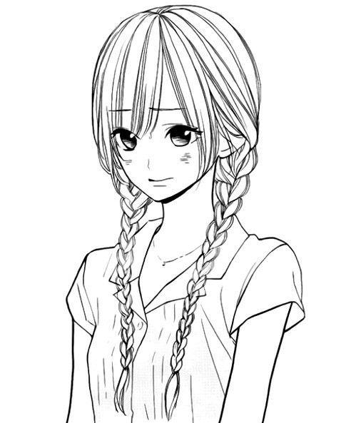 manga: hanagimi to koisuru watashi
