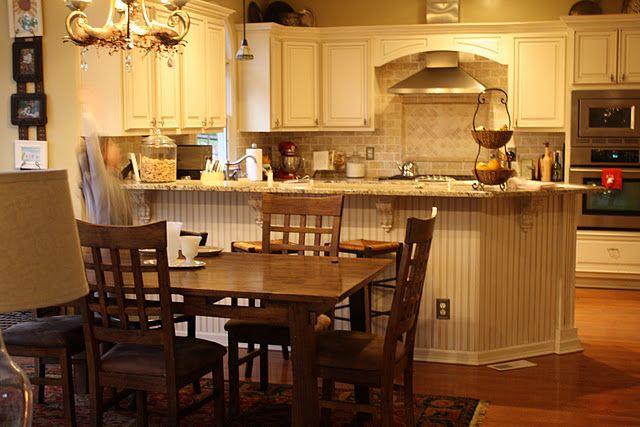 i love this kitchen...