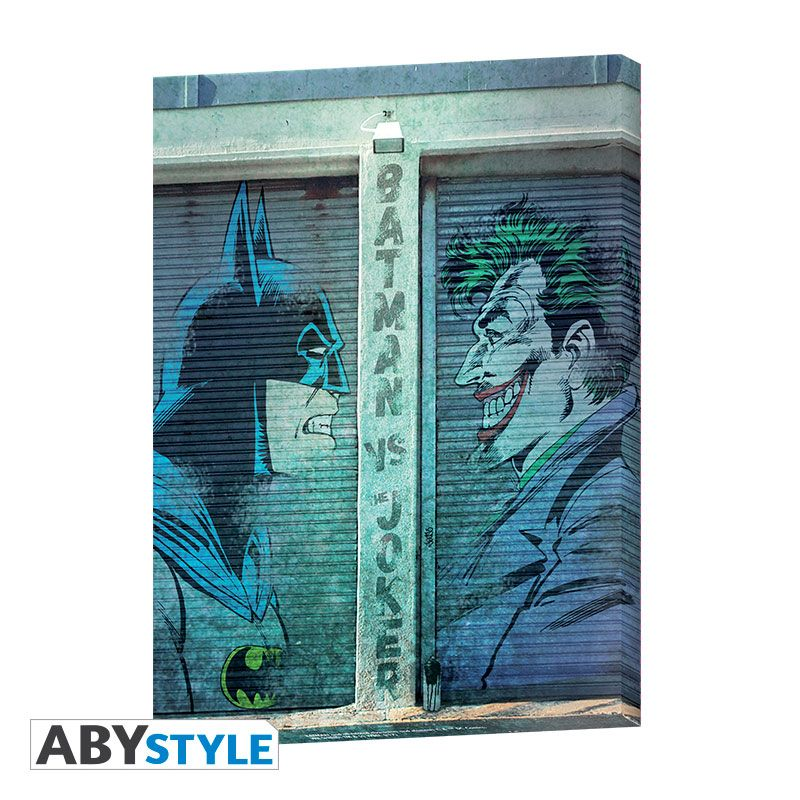 ABYstyle DC Comics Pins Joker
