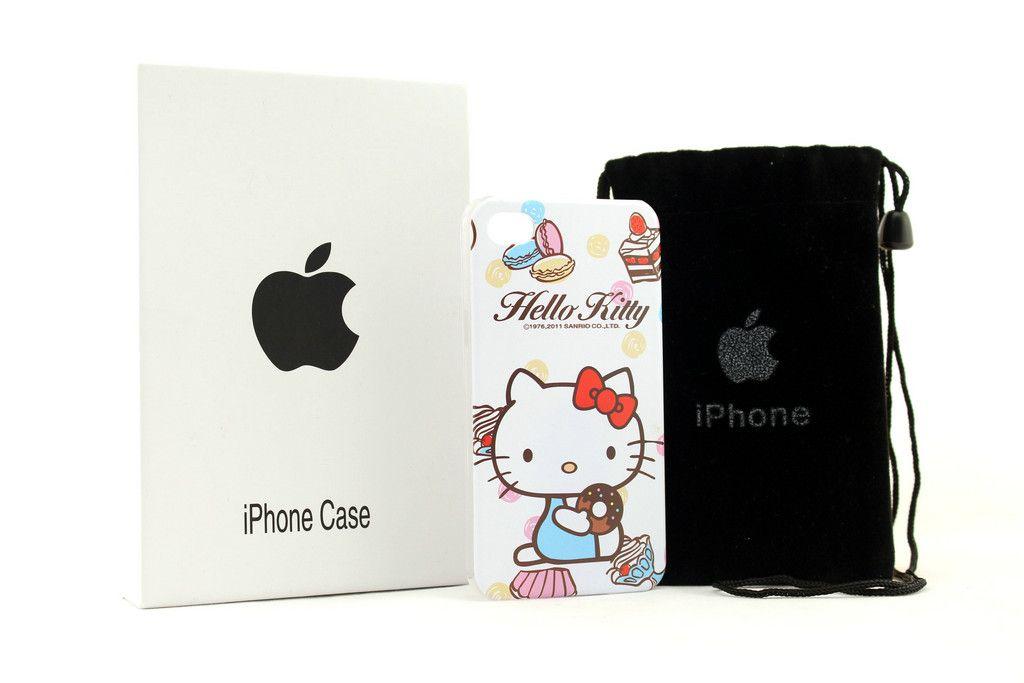 Hello kitty iphone 44s case 2800 hello kitty iphone