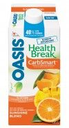 Oasis CarbSmart : All in one goodness!