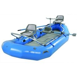 Nrs Fishing Raft And Frame System Complete Package For Sale Fly Fishing Boats Fishing Boats Fly Fishing Gear