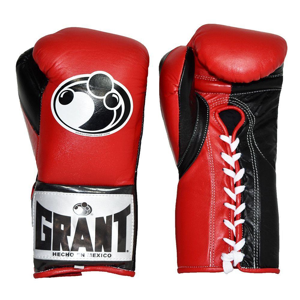 NEW Professional Guantoni Da Boxe Sparring Guanti Punch Bag Guanti Allenamento MMA 10oz