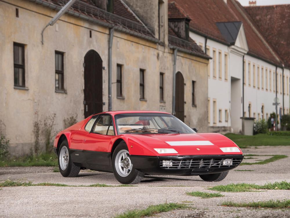 1974 Ferrari 365 Gt4 Bb In 2020 Ferrari My Dream Car Dream Cars