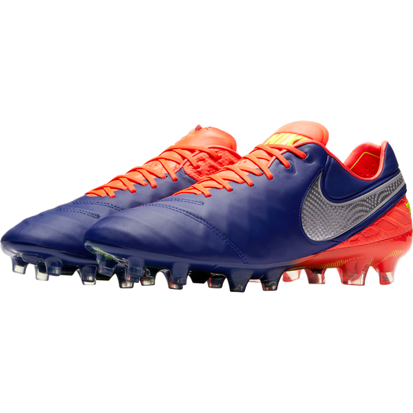 new product 33c5d 06869 NEW ⚡ Nike Tiempo Legend VI FG - Time to Shine Pack. Nike has launched the  Time To Shine pack, with new colorways for all of their elite silos to ...