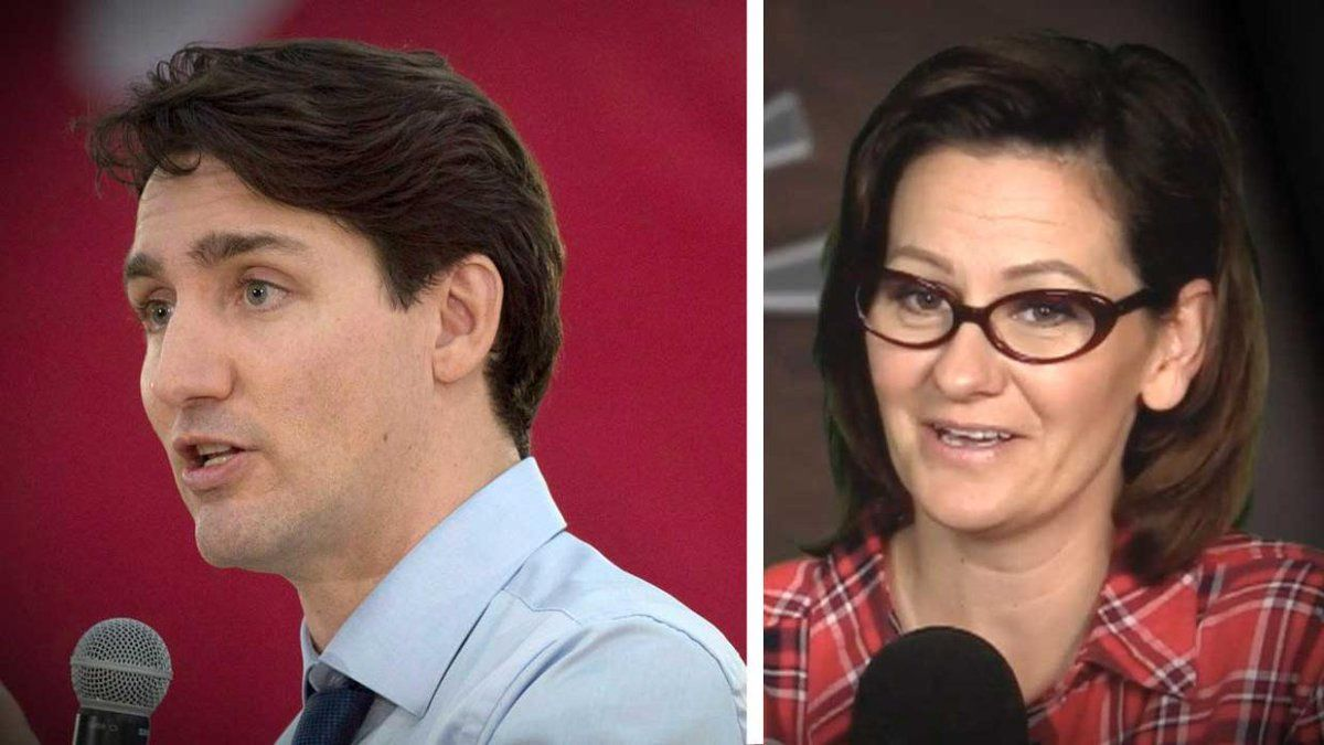 Canada Sheila Gunn Reid NDP Lack The Intellectual Depth