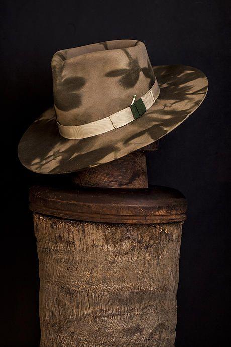 d2de8f62539 Nick Fourquet Custom Made Hats