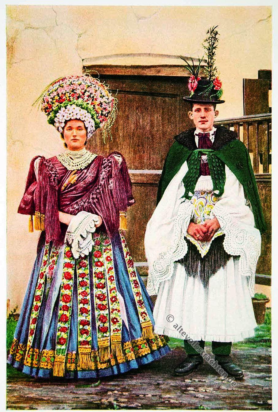 Ungarische kleidung traditionelle Kimono Unterwäsche
