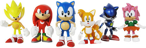 #ToysRus                  #Toys #Action Figures     #knuckles #hedgehog #amy #20th #multipack #2-inch #sonic #anniversary #figures #favorite #metal #super #classic #inch #set #box #game                       Sonic the Hedgehog 20th Anniversary 2 inch Classic Multipack                  Now you can get 6 of your favorite Classic Sonic 2-inch figures from the game in one box set with the Sonic the Hedgehog 20th Anniversary 2 inch Classic Multipack. Featuring Classic Sonic, Amy, Super Sonic…