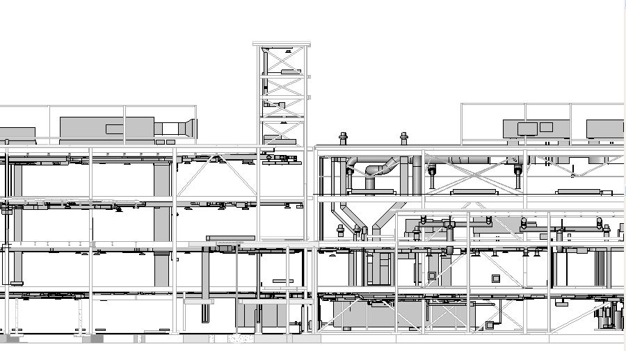 hvac design thesis Comparative analysis of the vrf system and conventional hvac systems, focused on life-cycle cost approved by: professor godfried augenbroe, advisor.