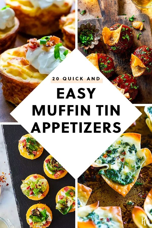 Photo of 43 Unexpected Muffin-Tin Recipes You've Never Tried