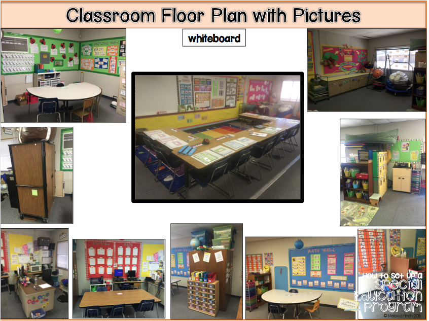 How To Set Up A Special Education Program Floor Plans
