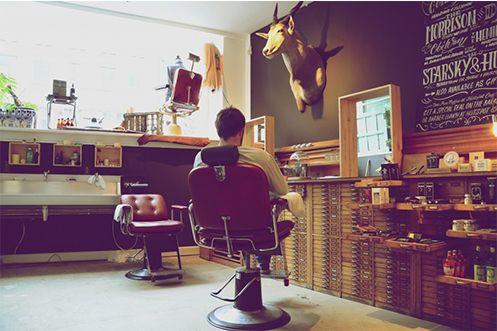 Hutspot barber