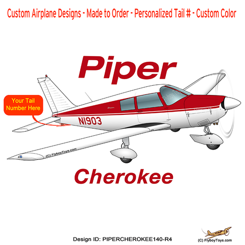 *NEW*  Piper Cub Airplane T-shirt   *Made to Order*   *Cusomize*