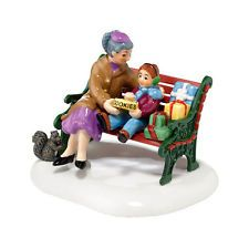 DEPARTMENT 56 4044872 DQ Treets For Two S//2