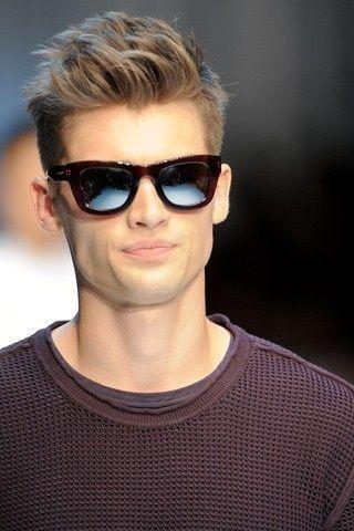 Beliebteste Haarschnitte für Männer | Haarschnitt männer ...