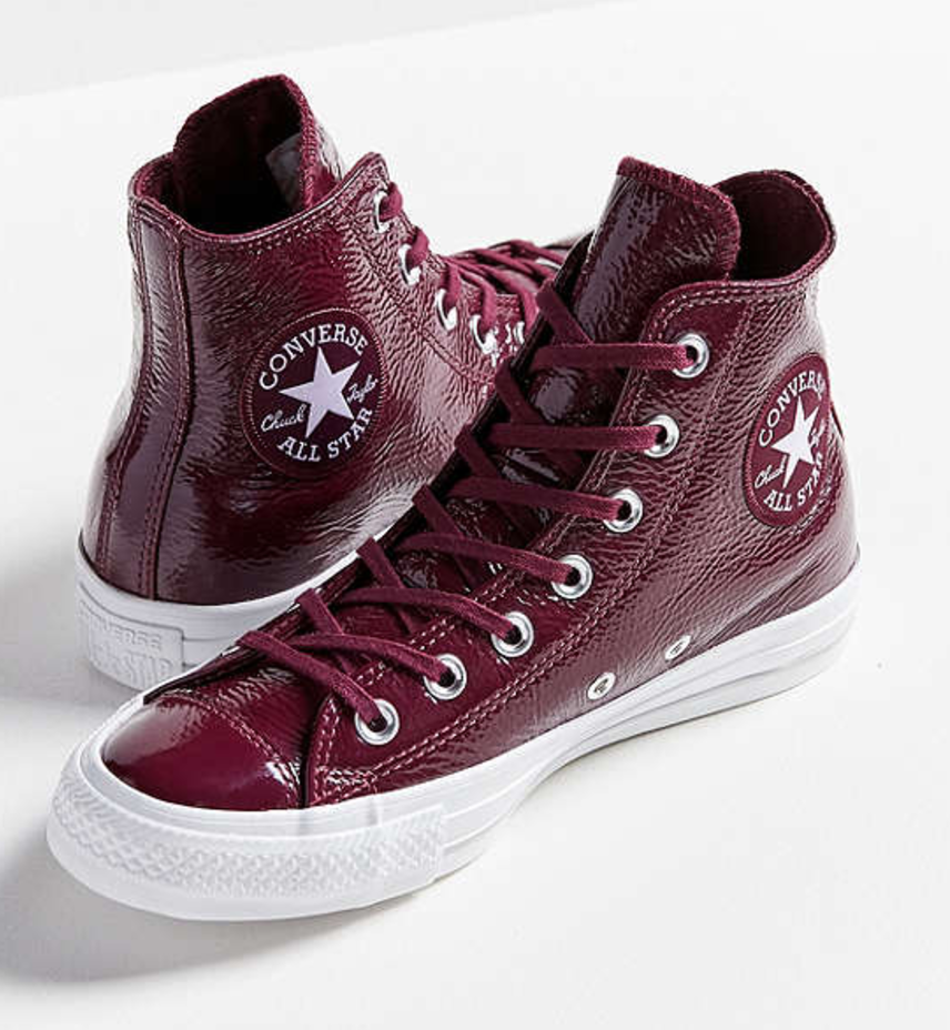 High top sneakers image by marina fernandez on Zipped Fall ...