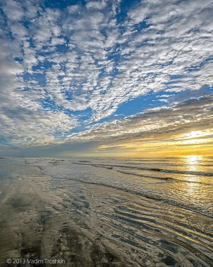 Galveston Sunset