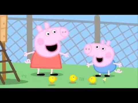 Peppa Pig em Português Episódios Completos Peppa Pig Dublado Brasil 2017 -  YouTube