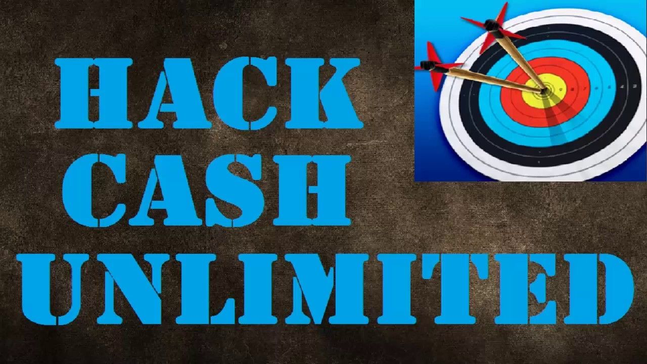 Archery King Hack Unlimited Cash And Coins Ios Android Cheat