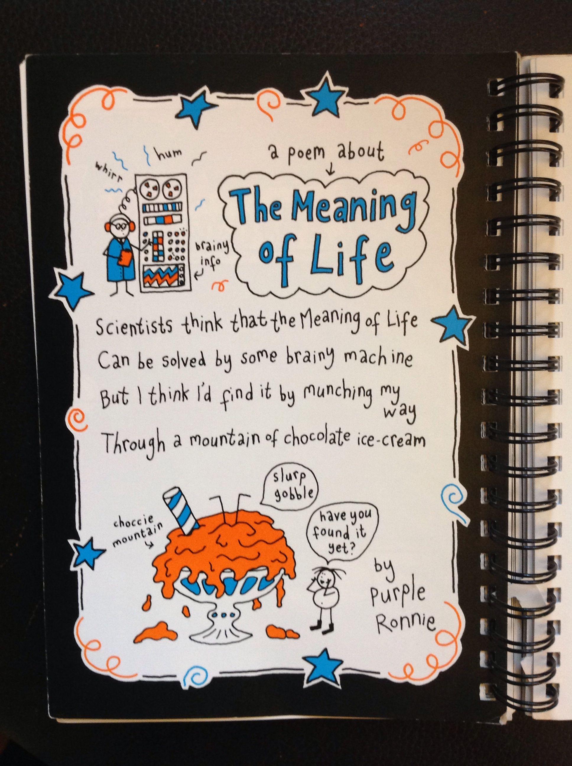 The Meaning of Life Meaning of life, Meant to be