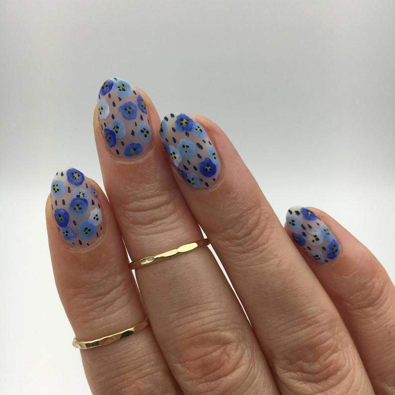 Stackable Thin Gold Rings 16g - Rose Gold Thumb Ri