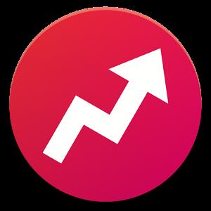 Iphone App Buzzfeed Browse For Fun When Bored Buzzfeed Logo Buzzfeed App Logos