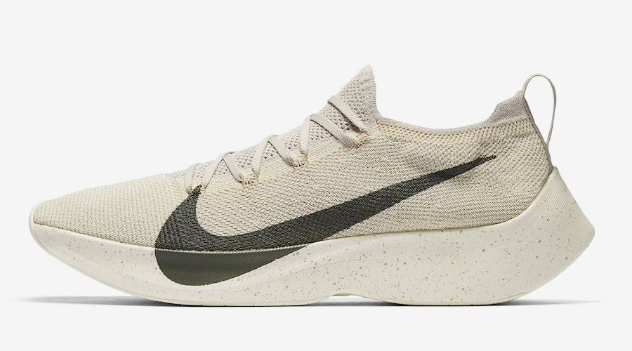76f08a7b7ac7 Nike Vapor Street Flyknit Khaki AQ1763-200 Release Date