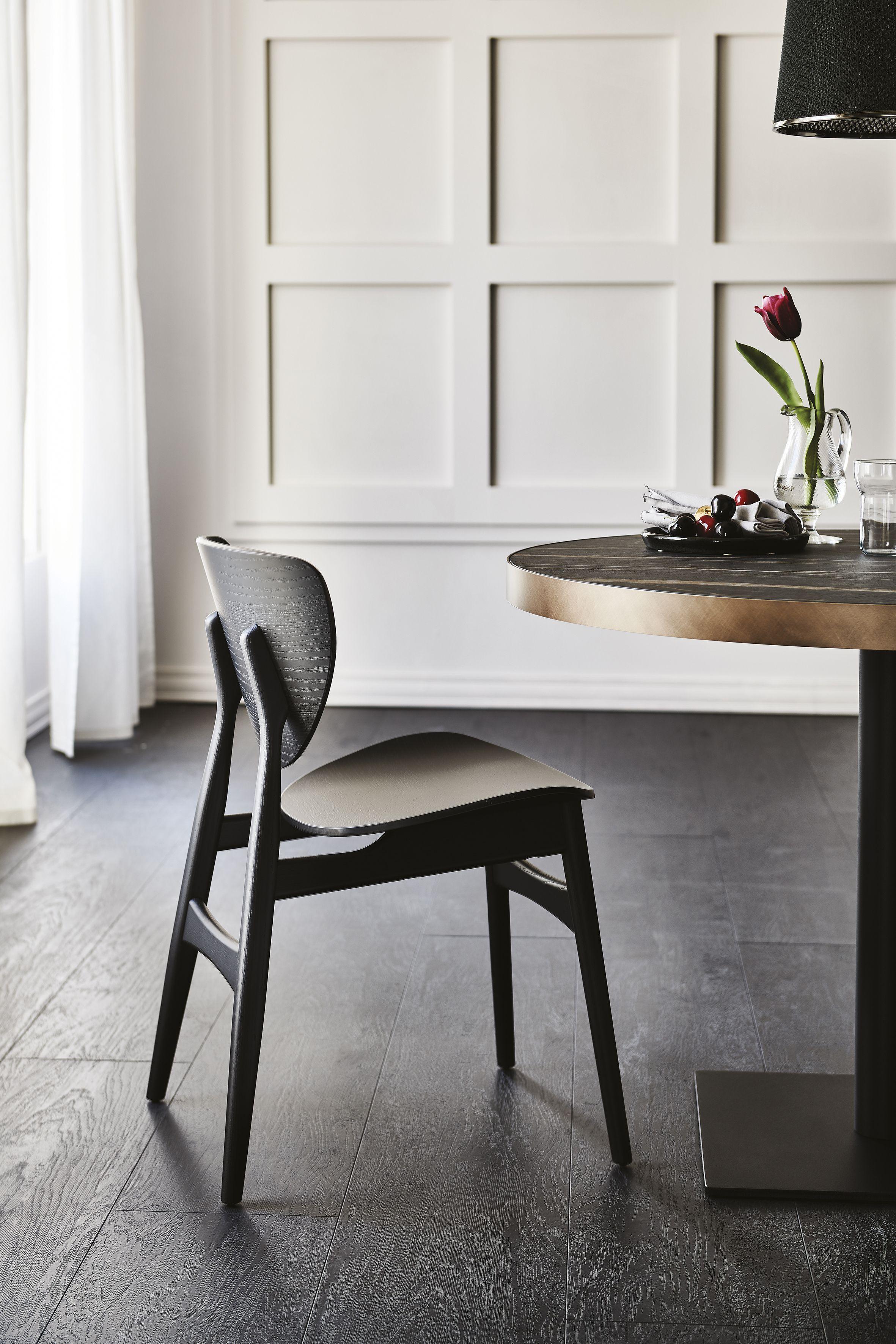 Dumbo Wood Chair Chair Wood Chair Furniture