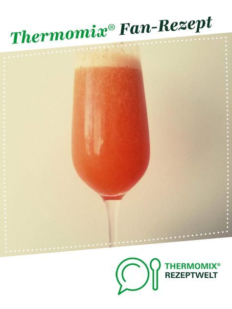 Photo of Champagnecocktail bellini