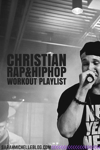 Christian Rap & Hip Hop Workout Playlist | Running | Hip hop