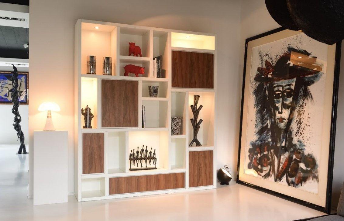 Libary, Showroom Cube Interiors, Belgium   Libary Design, Cube ...