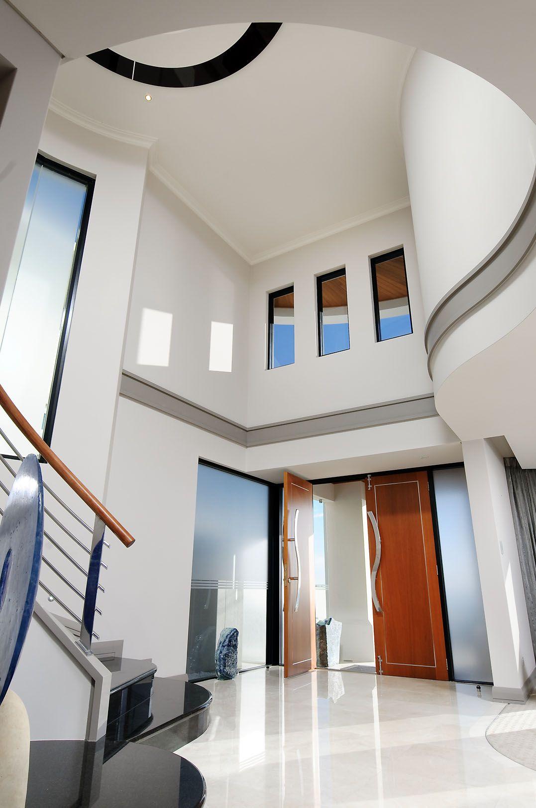 Zorzi | Custom Luxury Home | Entrances and Foyers | Pinterest | Perth