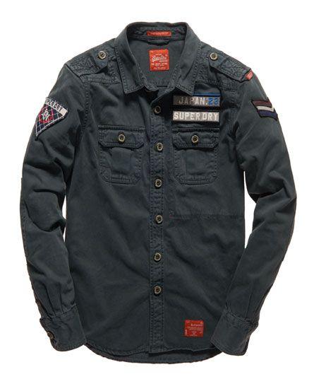Mens Shirts, Designer Shirts, Lumberjack Shirts. Mens Flannel ShirtDenim ShirtMilitary  ShirtSuperdry ...