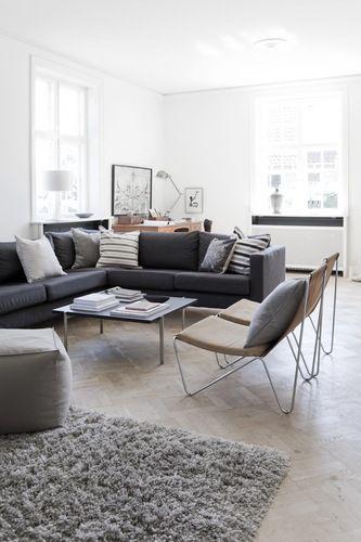 Piazzan: Ett hem med danska klassiker
