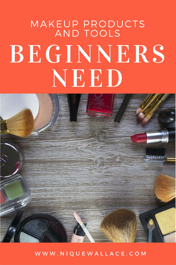 Hey, nobody needs to wear makeup. If you feel comfortable with the routine you have right now #makeup #makeupforbeginners
