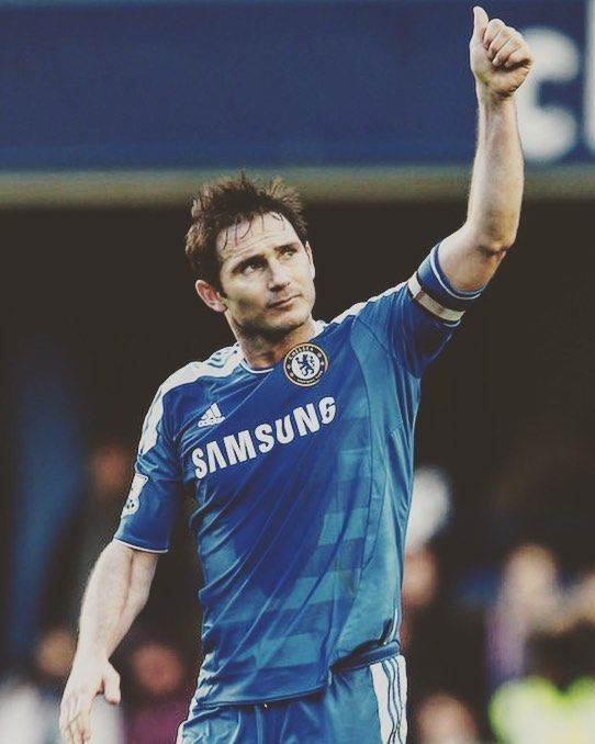 Class Act That S What I Think Of Frank Lampard Besides Being A Class Footballer He Always Carried Himself With Class And Respect All The Best In Retirement