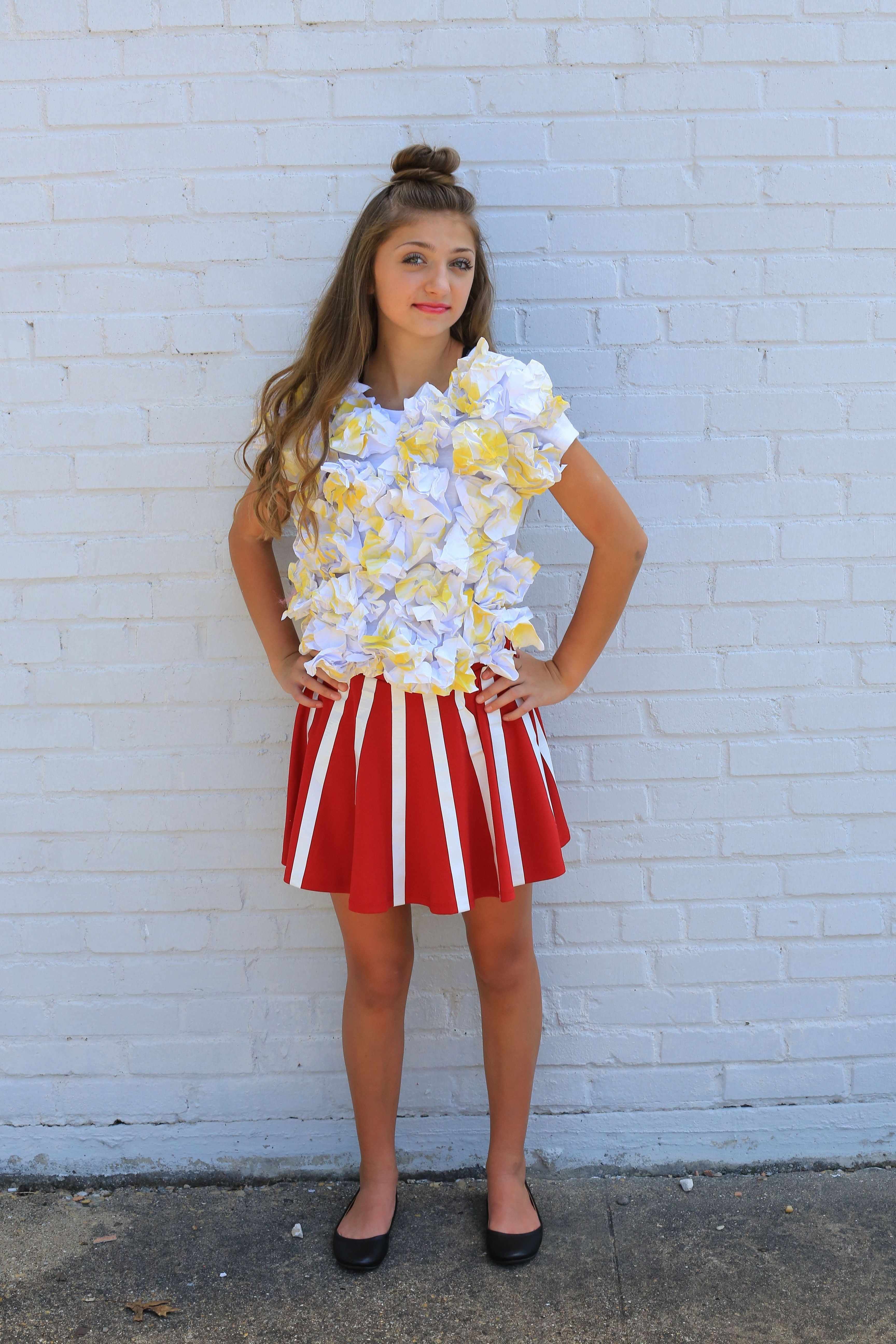 15 Creative And Easy Last Minute Halloween Costumes For