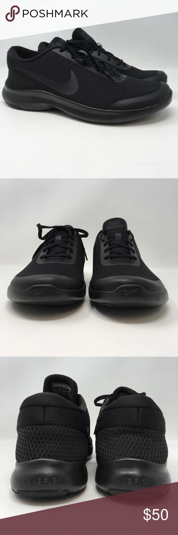 1b9f37746396c Nike Men s Running Shoes Flex Experience RN 7 4E Nike Mens Running Shoes  Flex Experience RN