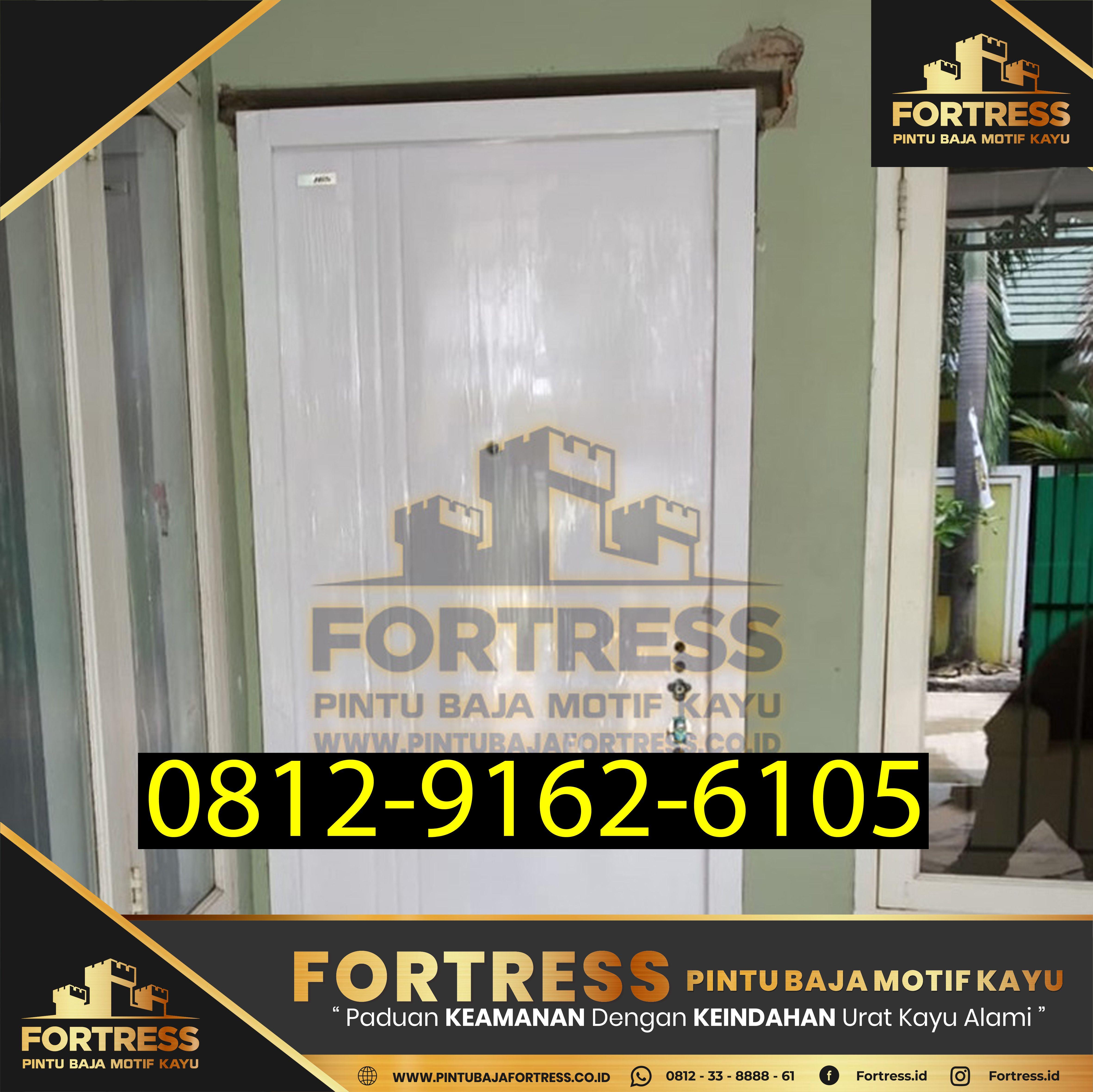Jual Baja Ringan Depok Pin Oleh Pintu Fortress Di 0812 9162 6105 Fotress Harga