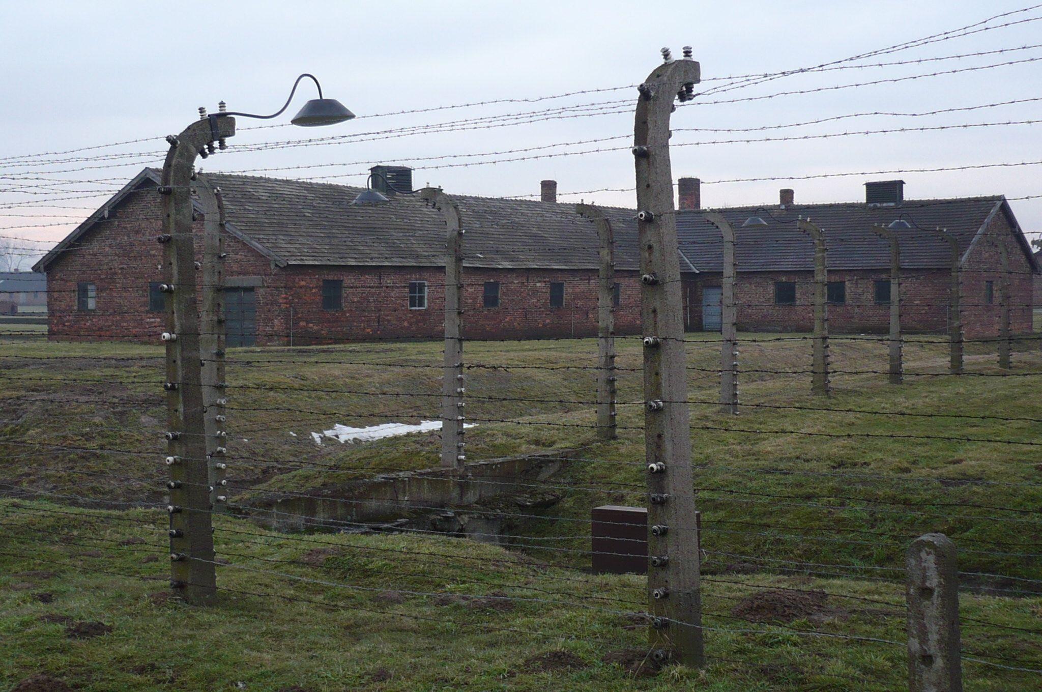 Plan das Lager Auschwitz-Birkenau   Auschwitz   Pinterest