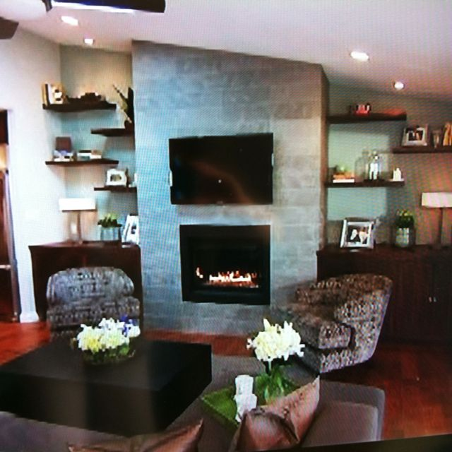 Hgtv Storage Ideas: Pic From Property Brothers I Love The