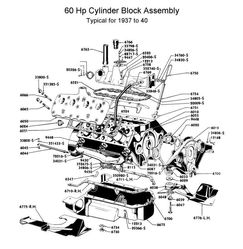 flathead v8 engine exploded diagram all wiring diagram data Flathead V8 Engine Assembly 60 hp ford flathead v8 cars trucks pinterest ford, ford trucks flathead v8 firing order flathead v8 engine exploded diagram