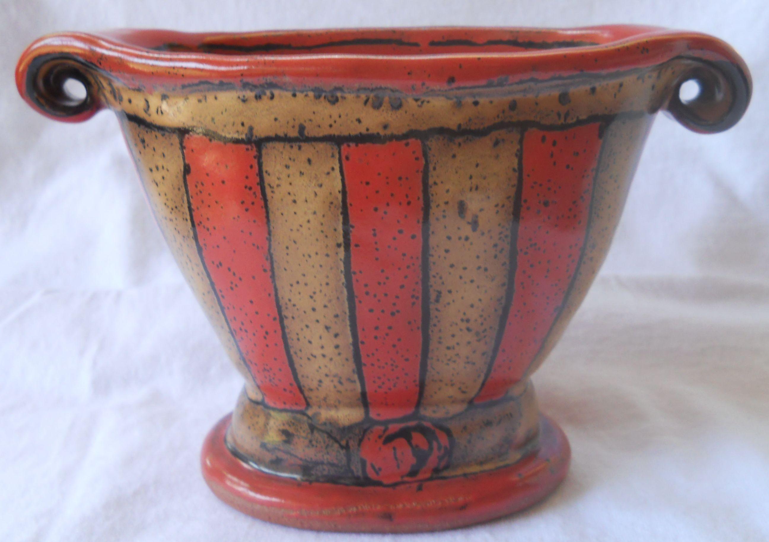 Georgia Ruiz Davis Majolica Pottery Plates Colorful Ceramics Ceramic Bowls