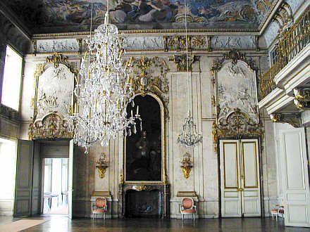Residenzschloss Ansbach Burgen Und Schlosser Architektur Burg