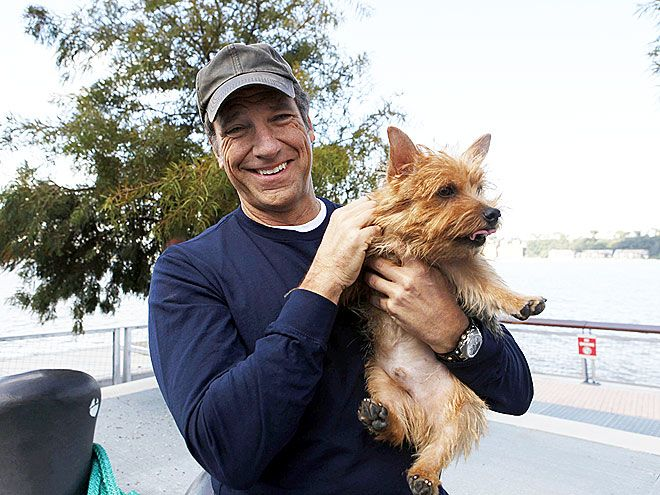 mike rowe wikipedia
