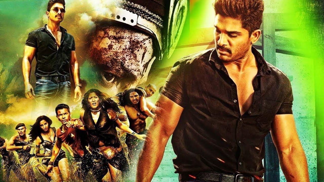 Sarrainodu 2017 New Released Full Hindi Dubbed Movie -6820