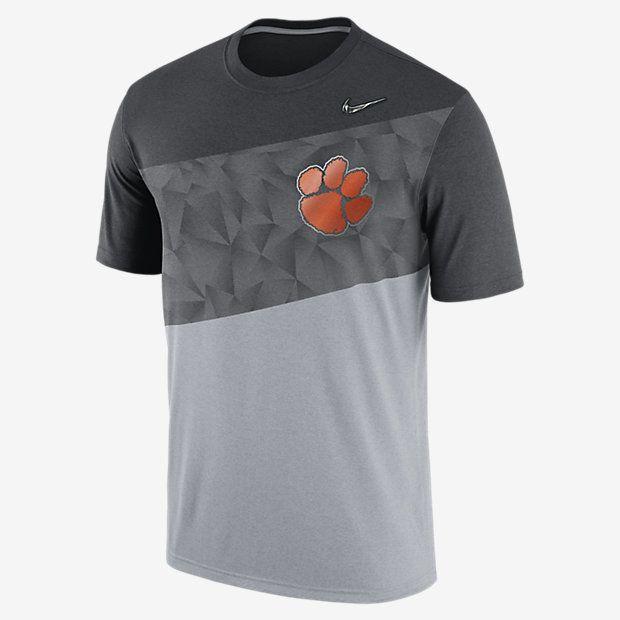 Alabama Crimson Tide Nike 2016 College Football Playoff Bound Travel Legend  T-Shirt - Black